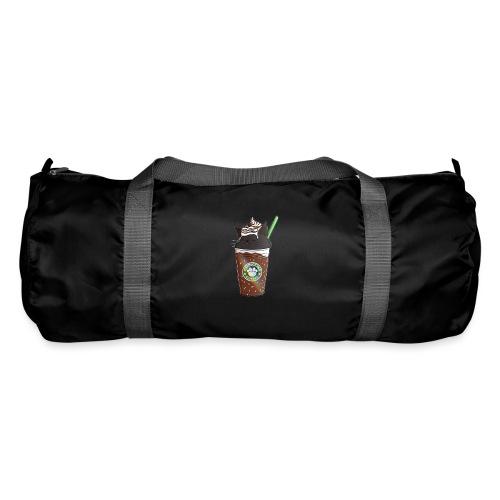 Catppucino Dark Chocolate - Duffel Bag
