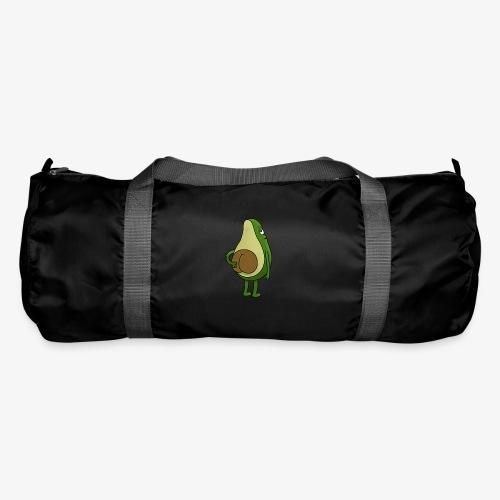 Avokado - Sporttasche