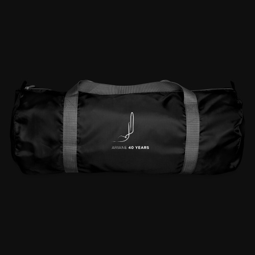 Ariane 40 years - Duffel Bag
