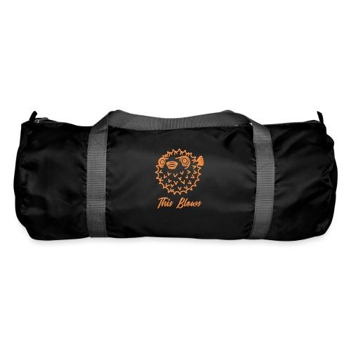 puffer - Duffel Bag