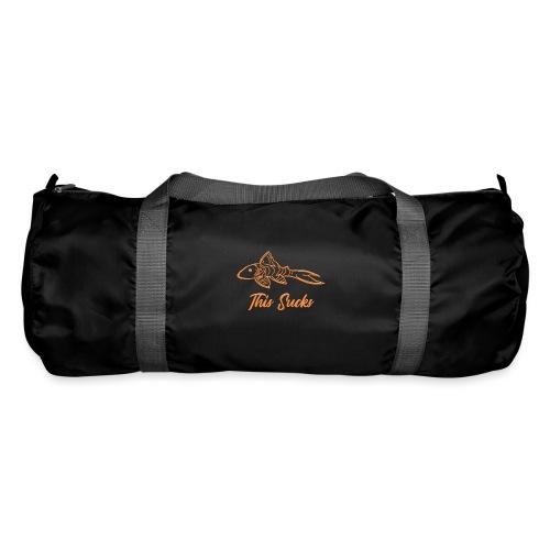 Pleco - Duffel Bag