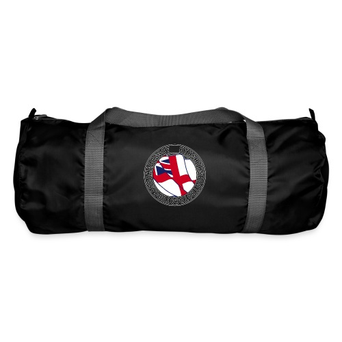 Hands to Harbour Stations (DC) - Duffel Bag