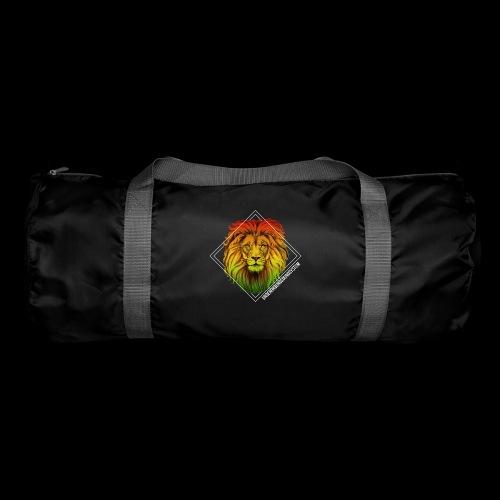 LION HEAD - UNDERGROUNDSOUNDSYSTEM - Sporttasche