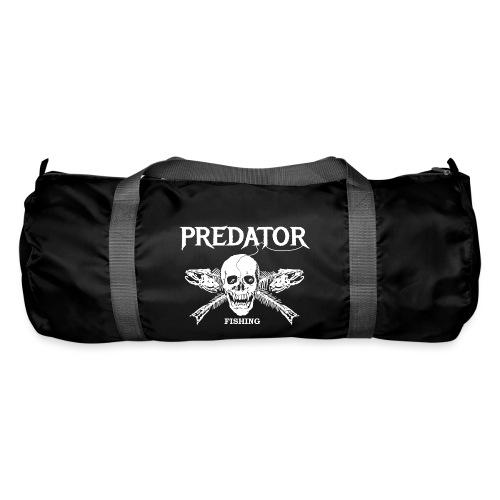 Predator Fishing T-Shirt - Sporttasche