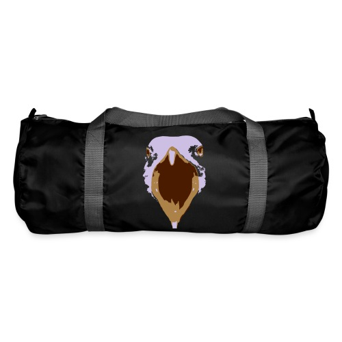 Ballybrack Seagull - Duffel Bag