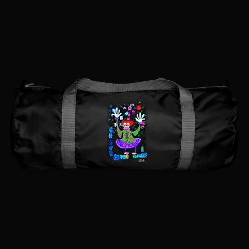 Spaßmacher 2 - Sporttasche