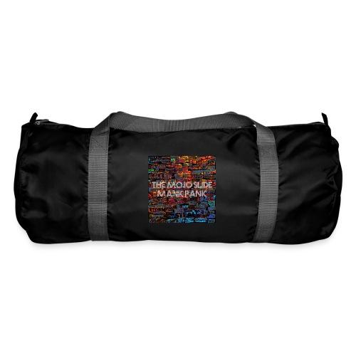 Manic Panic - Design 1 - Duffel Bag