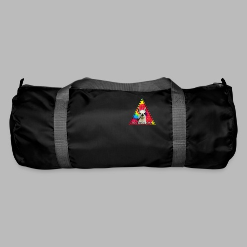 Illumilama logo T-shirt - Duffel Bag