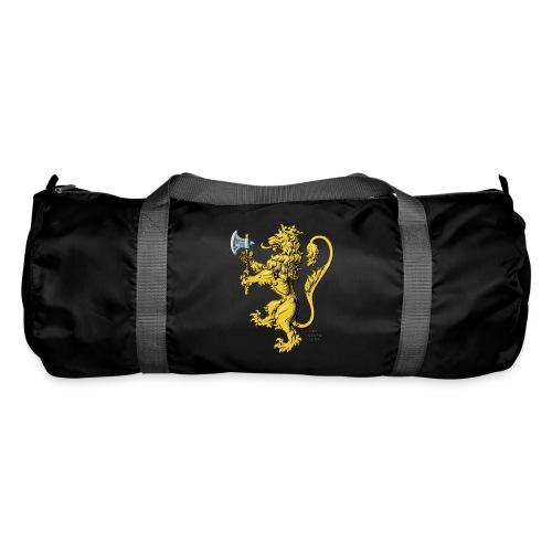 Den norske løve i gammel versjon - Sportsbag