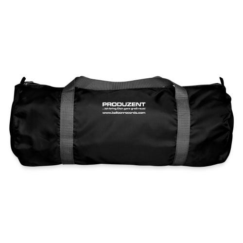 Produzent - Sporttasche