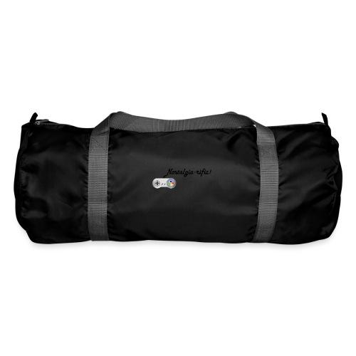 Nostalgia-rific! - Duffel Bag