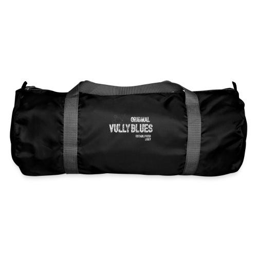 Ursprüngliches Vully Blues White Logo - Sporttasche