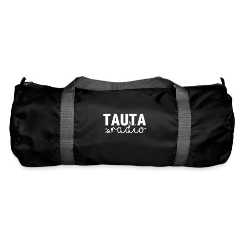 Radio Tauta Logo - Duffel Bag