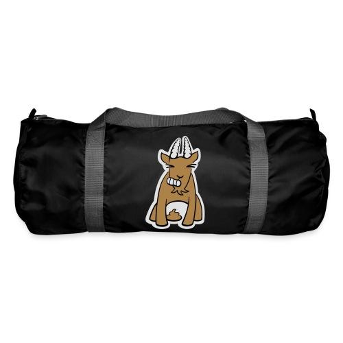 Scheissbock - Sporttasche