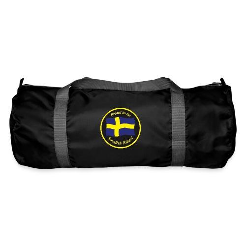 Stor proud - Sportväska