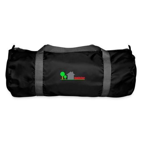 Hausmeister - Sporttasche