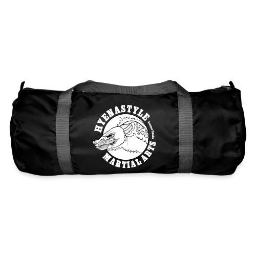 Whitelogo gif - Sporttasche