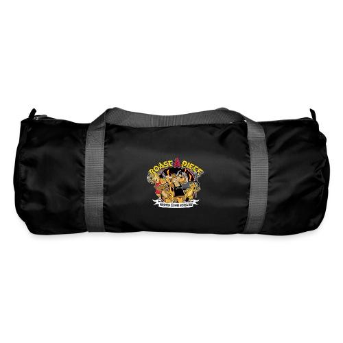 Roast a Piece Streetwear - Sporttasche