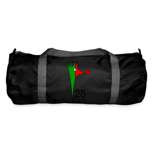 Galoloco - 25 Abril - Duffel Bag