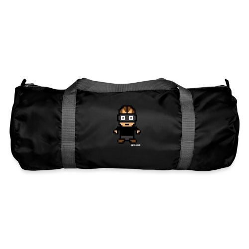 Die Zock Stube - Pixel Patrick - Sporttasche