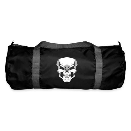 Skull - Bolsa de deporte