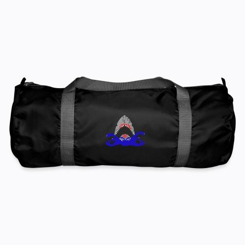 shark - Duffel Bag