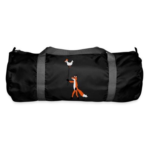 Fuchs und Henne - Sporttasche