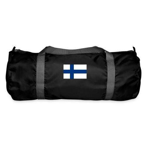 Suomenlippu - tuoteperhe - Urheilukassi