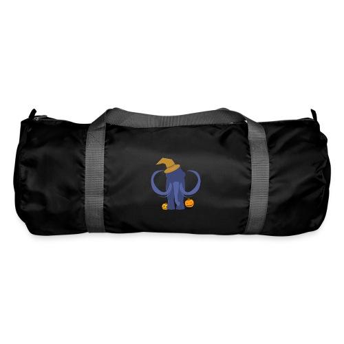 Halloween Space Mammoth - Sporttasche