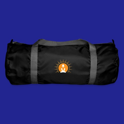 Guramylyfe logo no text - Duffel Bag
