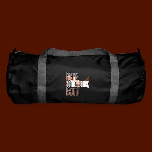 FSB logo brown - Duffel Bag