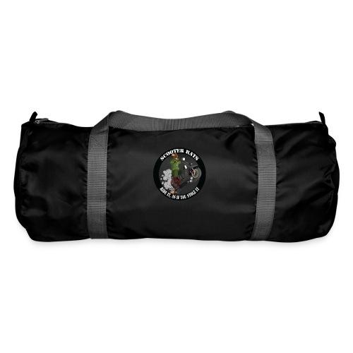 Scooter Rat - Duffel Bag