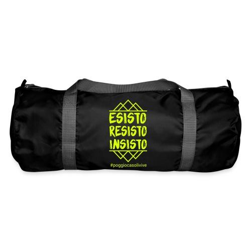 patch resisto - Borsa sportiva