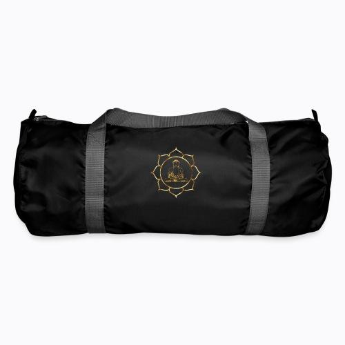 buddha - Duffel Bag