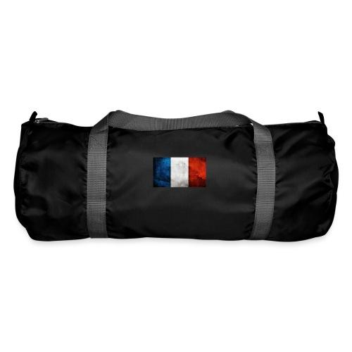 France Flag - Duffel Bag