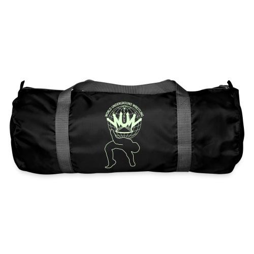 wuw suplex logo - Sporttasche