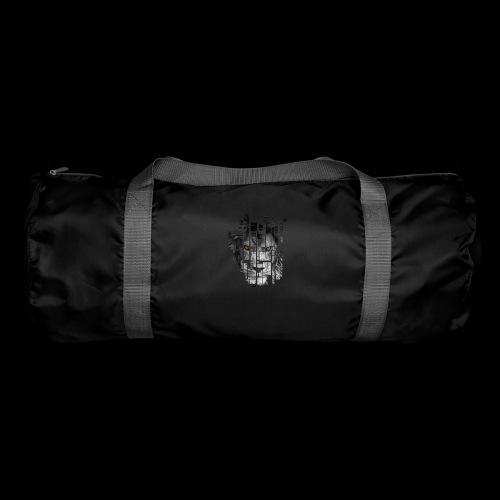 Pixel Lion Tattoo Inspire - Duffel Bag