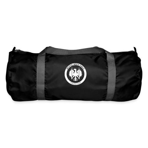 BWE ROUNDEL WHITE - Duffel Bag