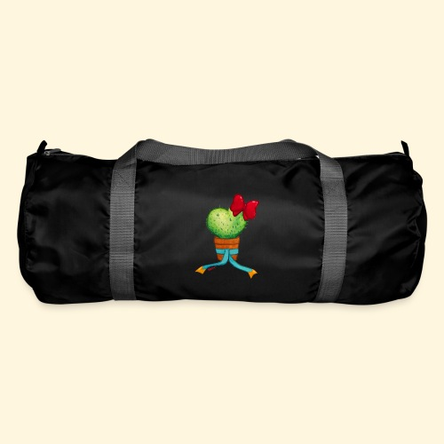 Cactus Coeur - Sac de sport