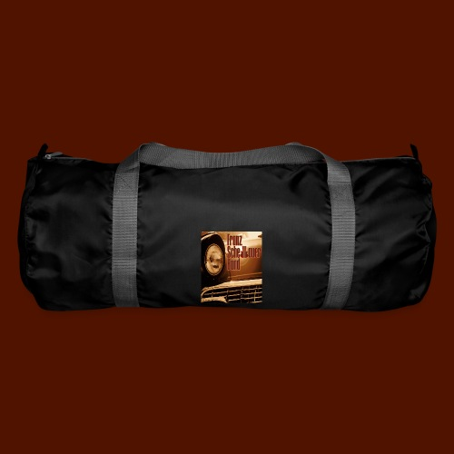 FSB car logo - Duffel Bag