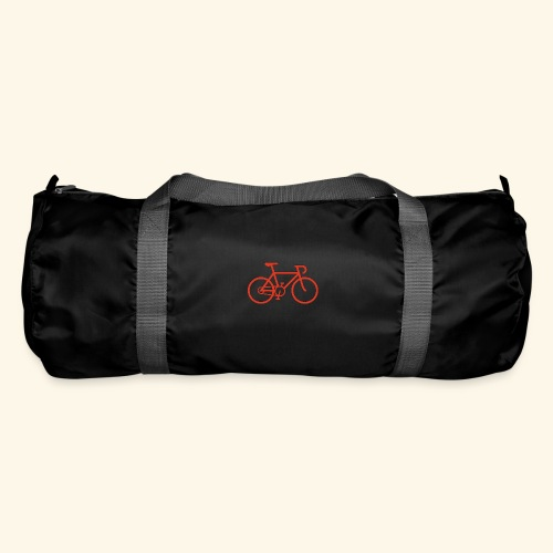 Rennrad, Race-Bike, Fahrrad - Sporttasche