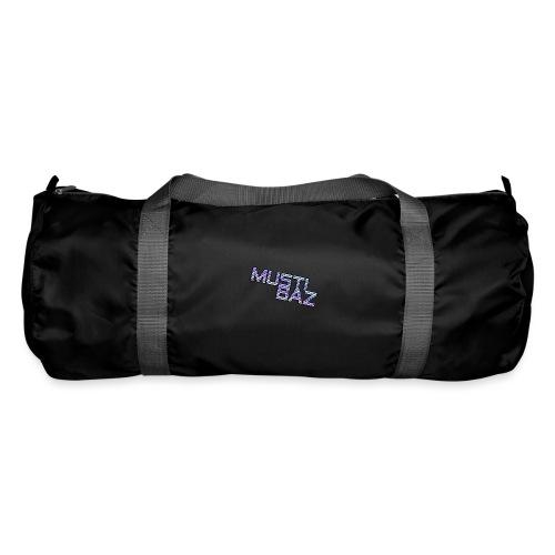 Mustibaz - Sporttasche