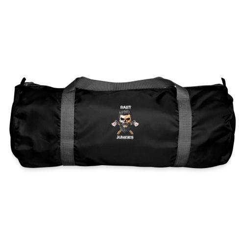 BART JUNKIES Accessoires & mehr!! - Sporttasche