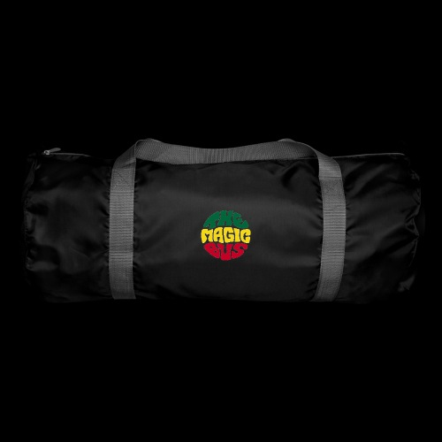 THE MAGIC BUS - Duffel Bag
