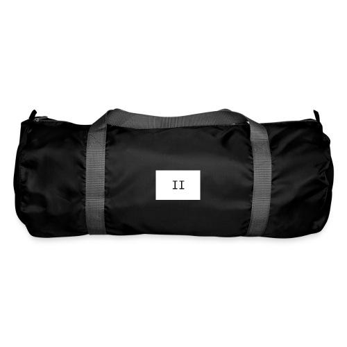 Untitled 2 jpg - Duffel Bag