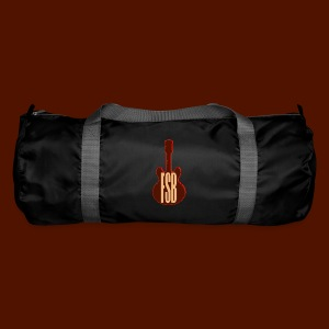 FSB Guitar Logo - Duffel Bag