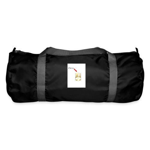I'm a legend - Duffel Bag