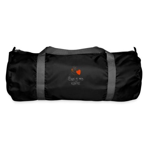Kaffe - Sportsbag
