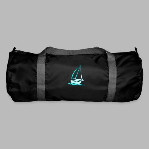 segelyacht - Sporttasche