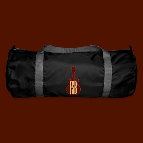 FSB Guitar Logo - Duffel Bag
